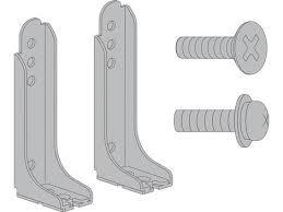 Panasonic Viera Pedestal Stand Panasonic Tbl5zx08971 Pedestal Brackets And Hardware