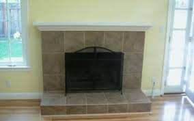 fireplace designs with tile fireplace tile ideas 25 stunning