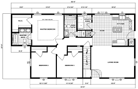 5 Bedroom Manufactured Home Floor Plans Additional Floor Plans Showcase Homes Of Maine Bangor Me