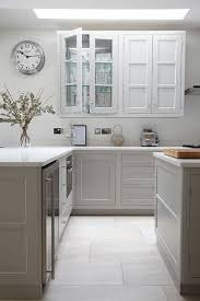 Kitchen Cabinet Tiles 25 Best Grey Kitchen Floor Ideas On Pinterest Grey Flooring
