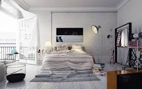 Loft Bedroom Ideas by Bedroom Alluring Contemporary Loft Style Bedroom Ideas And White