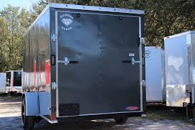 enclosed trailer led lights cargo 6x12 single axle led light package thermacool
