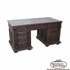 Antique Slant Top Desk Worth England Antique Desks U0026 Secretaries 1800 1899 Ebay