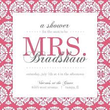 brunch invites bridesmaid luncheon invitations ryanbradley co