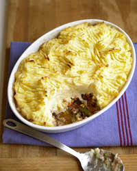 thanksgiving leftovers shepherd s pie