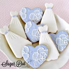 favor cookies wedding custom sugar cookies frederick md maryland favors