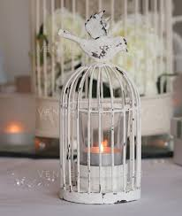 birdcage for hire vintage birdcage tealight holders for hire