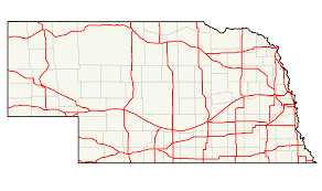 U S Route 6 In Iowa Wikipedia List Of U S Highways In Nebraska Wikipedia