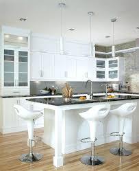 cuisine et comptoir comptoir bar cuisine comptoir bar cuisine cuisine blanche les