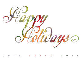 happy holidays closedthe jazz corner