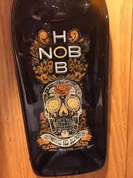 wine bottle platter hob nob sugar skull glass wine bottle cheese