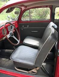 Tmi Upholstery Vw Thesamba Com Beetle Oval Window 1953 57 View Topic