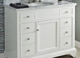 Fairmont Designs Bathroom Vanity Alluring Fairmont Designs 142 V48 Rustic Chic 48 Bathroom Vanity