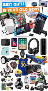 gifts for boys gifts for 15 year boys buzz