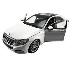 mercedes white welly 1 24 die cast mercedes benz s end 2 11 2020 12 00 pm