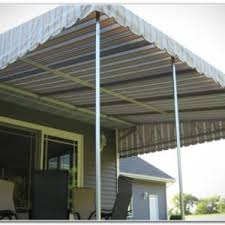 Aluminum Awning Kits Wood Patio Awning Kits Patios Home Design Ideas Mejazpo38y
