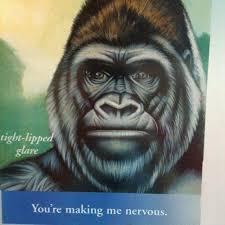 Nervous Meme - you re making me nervous reaction images know your meme