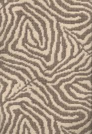 Taupe Zebra Rug Directory Galleries Animal Print Carpets