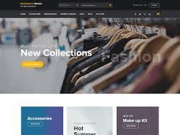 ecommerce u2014 free wordpress themes