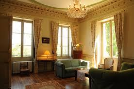 chateau chambre d hotes chambres d hôtes du château de preuil à vallenay chambre d