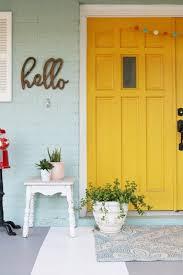 best 25 yellow front doors ideas on pinterest front door paint