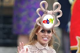 Princess Beatrice Hat Meme - princess beatrice wedding hat princess beatrice hat ebay