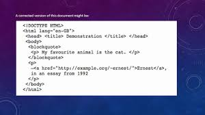 quote blockquote html 100 quote html element 40 google docs tips to become a