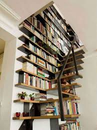Home Library Ideas Cool Home Library Ideas Hative