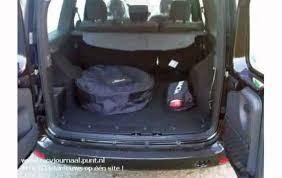 renault logan trunk 2011 dacia logan mcv 1 6 mpi lpg specs u0026 features youtube