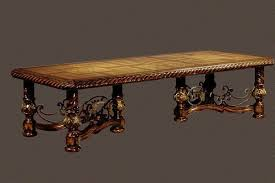 high end dining room tables luxury high end dining furniture large dining table