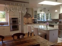 open floor kitchen designs glamorous contemporary white kitchen with open floor plan of ilashome