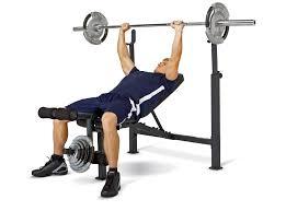 workout weight bench u2014sears