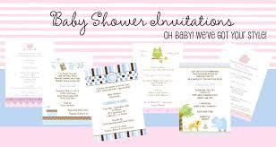 Gift Card Baby Shower Invitation Wording Photo Baby Shower Invites Wording Image