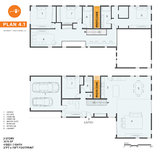 Floor Plan Homes Product Proto Homes