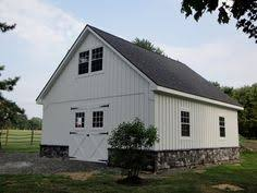 Cool Pole Barns Pole Building Farmhouse Metal Roof Board And Batten Wrap Around