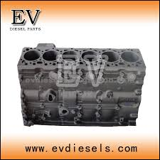 hino parts h07d eh700 j08e j05e cylinder block oem number h07d