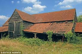 Uk Barn Conversions For Sale Old Barns To Become Cafes And Rock Venues Conversions Fast