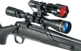 cyclops varmint gun light vrl 1 varmint light cabela s