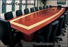 Preside Conference Table Tables Butler Office