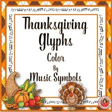 thanksgiving symbols their meanings