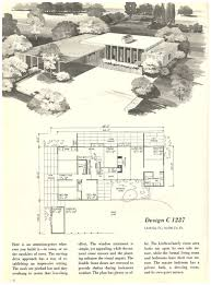 house plans 1960s mid century modern house plans english cottage