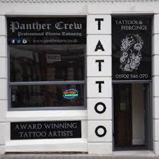 panther crew tattoo panthercrewuk twitter