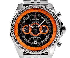 breitling black friday breitling for bentley limited edition supersports black u0026 orange