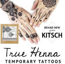 orangecookie rakuten global market kitsch true henna tattoo