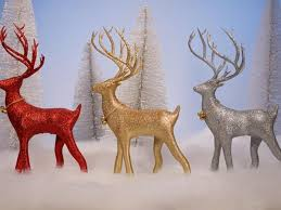 Reindeer Decoration 3ders Org 3ders U0027 Top 15 3d Printed Christmas Ornaments And
