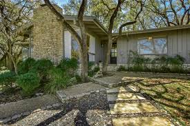 ranch style westwood home asks 850k curbed austin
