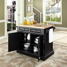 crosley alexandria kitchen island kitchen furniture extraordinary metal countertops crosley
