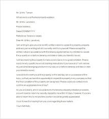 landlord letter templates 28 images landlord reference letter