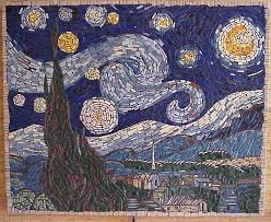 Starry Night Nuit Etoilee Very - van gogh u0027s starry night archive the apricity forum a european
