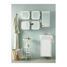 Mirror Bathroom Cabinet Ikea by Gunnern Lockable Cabinet Turquoise Blue Mirror Cabinets